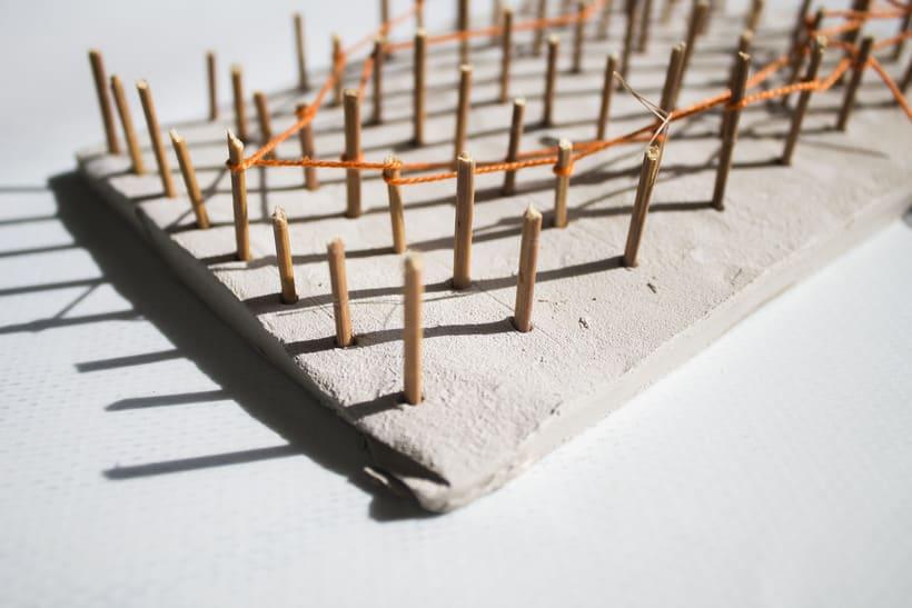 Architecture maquette  0