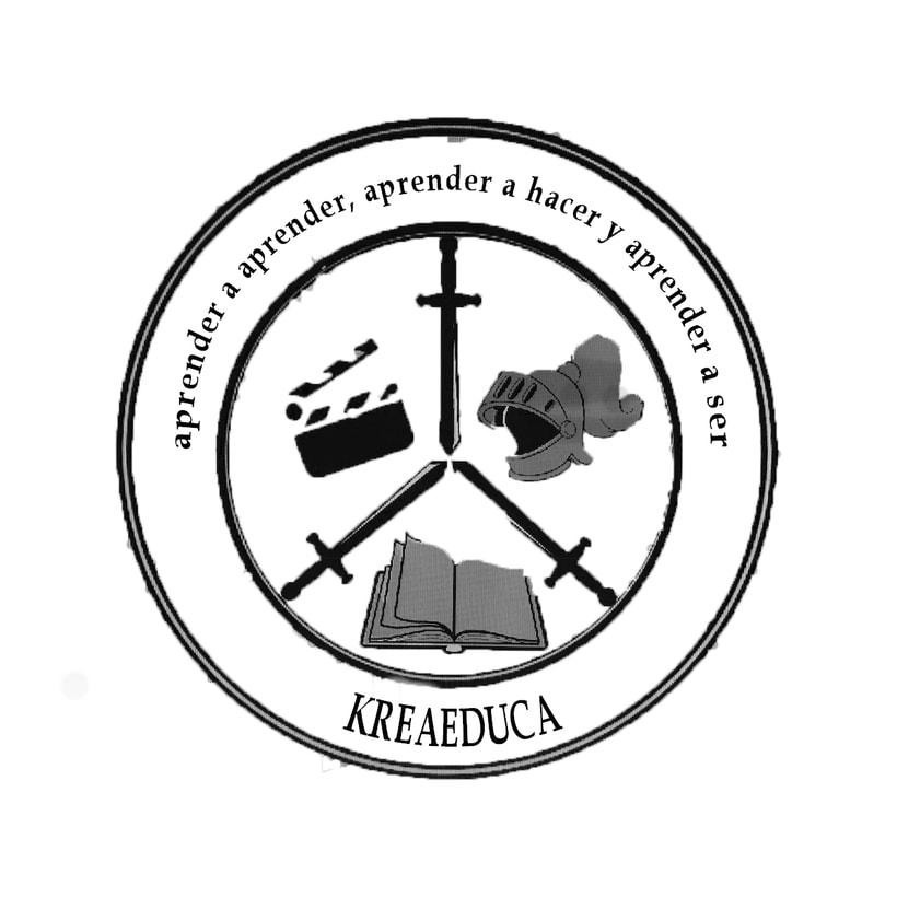 La Espada de los Valientes @valienteespada @kreaeduca @CongaSL 0