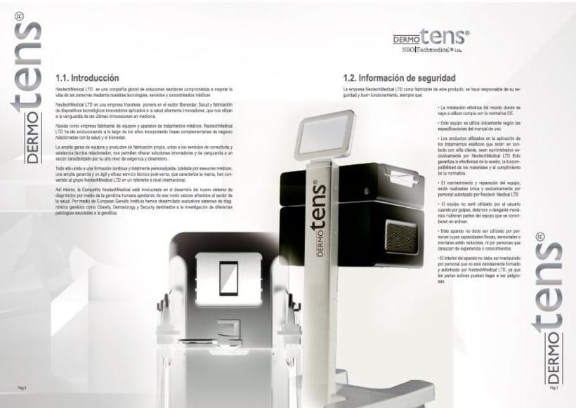 DermoTens Catalogos técnicos -1