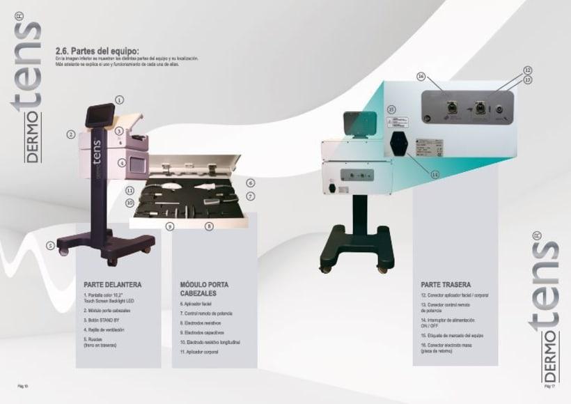 DermoTens Catalogos técnicos 1