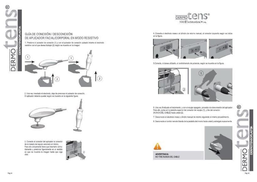 DermoTens Catalogos técnicos 4