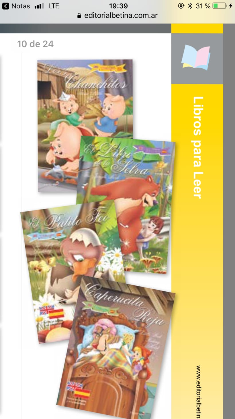 Busco Ilustradora Para Un Cuento Infantil Ilustración Y Animación