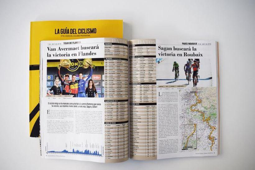 La Guía del Ciclismo 5