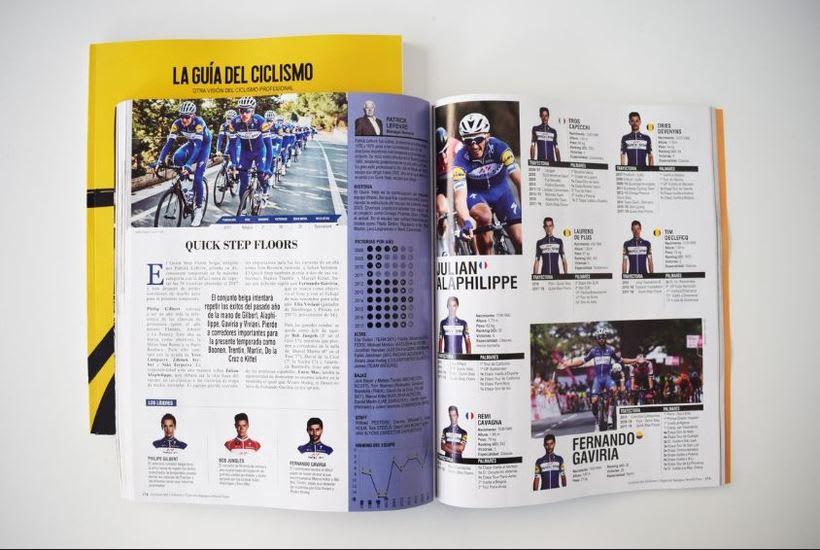 La Guía del Ciclismo 7