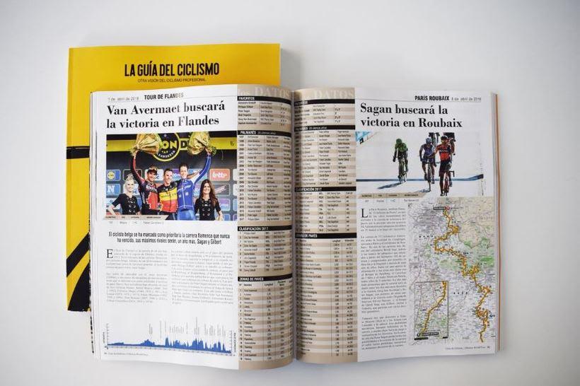 La Guía del Ciclismo 8