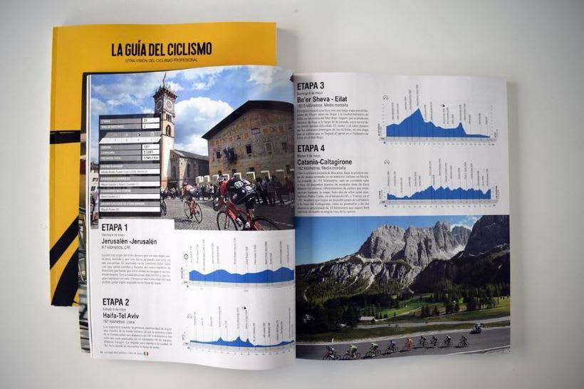 La Guía del Ciclismo 10