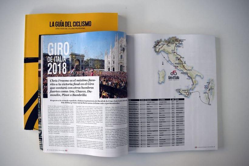 La Guía del Ciclismo 11