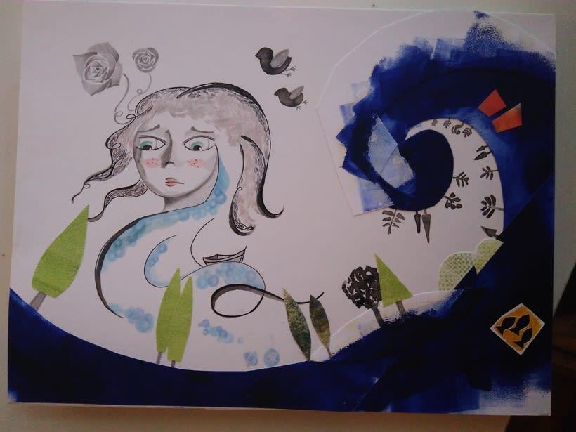 Mi Proyecto del curso: La Reina de la Nieves 0