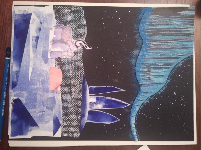 Mi Proyecto del curso: La Reina de la Nieves 2