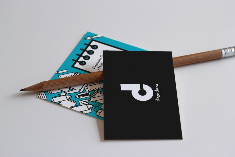 Branding · Diego Checa 11