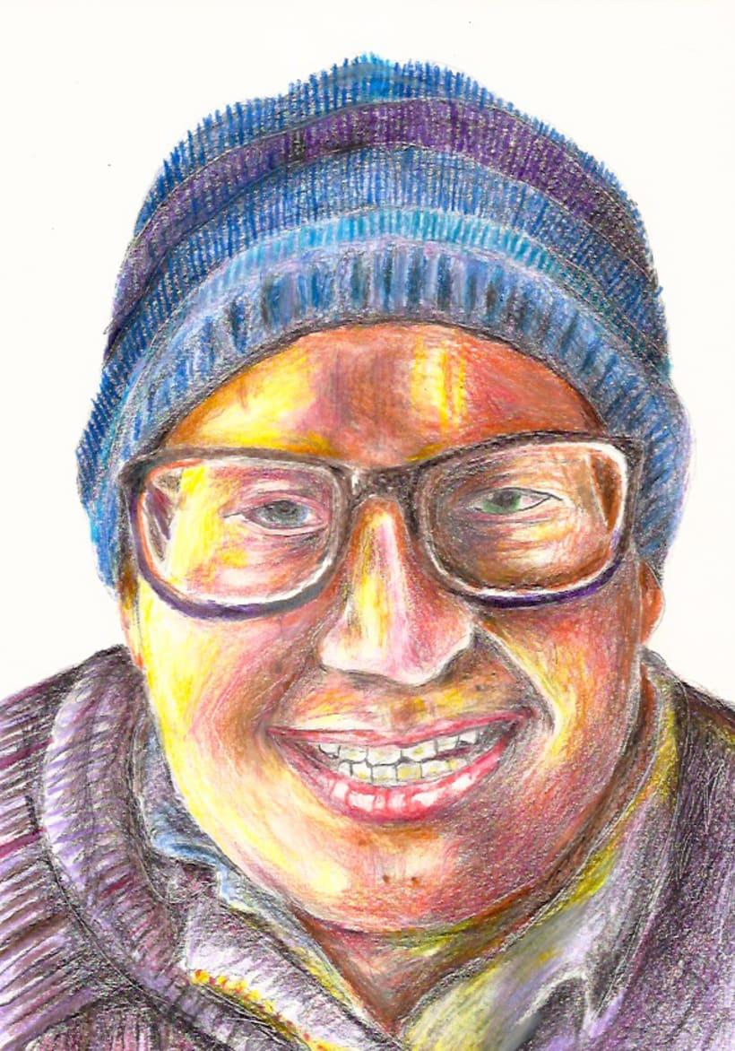 Mi Retrato  1
