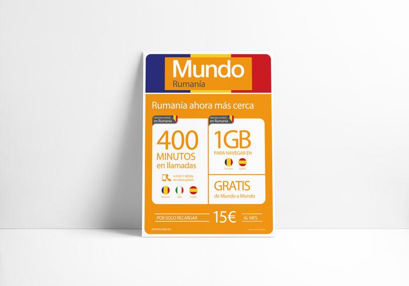 Mundo - Orange 11