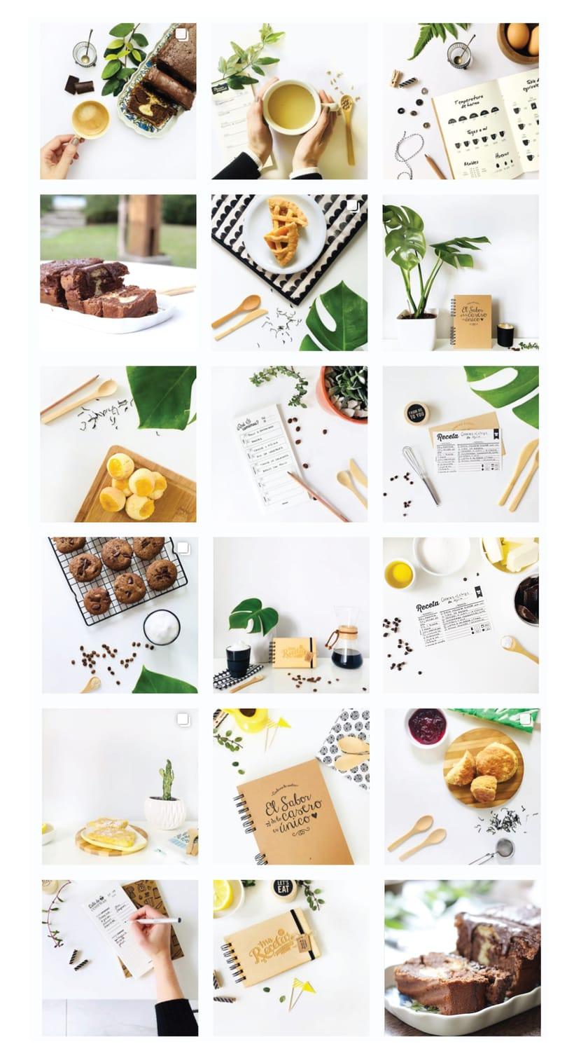 Milhojas: Diseño y Cocina. Comparto recetas y diseño cuadernos para ...