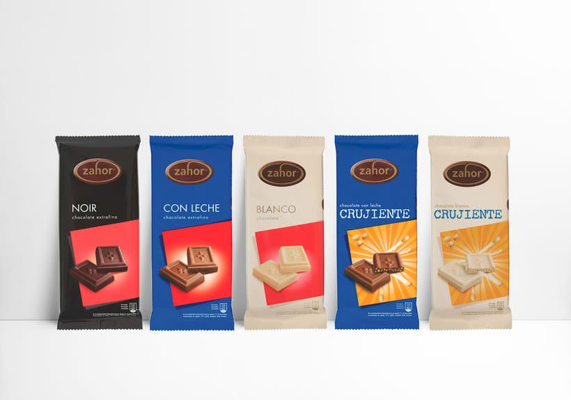 Zahor Chocolates 1