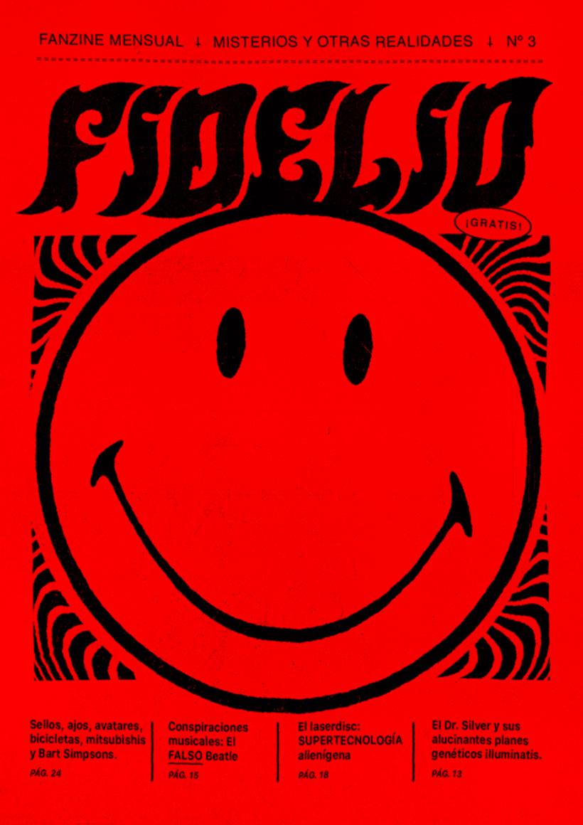 Cartelería y cover art 11