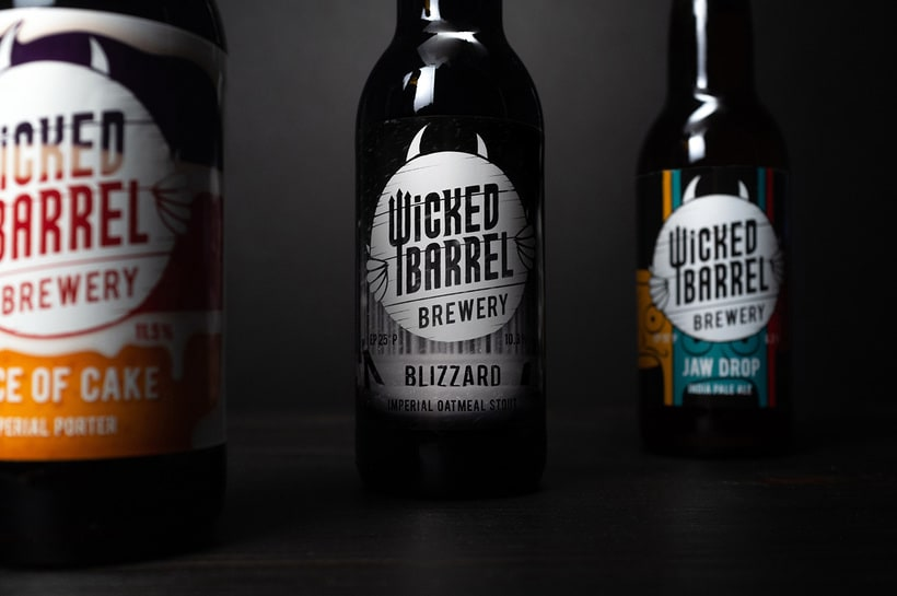 Wicked Barrel Brewery 0
