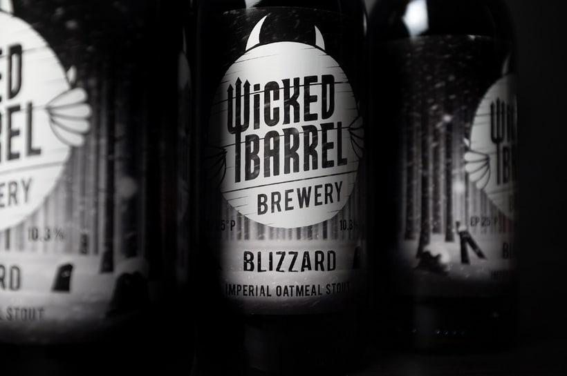 Wicked Barrel Brewery 16