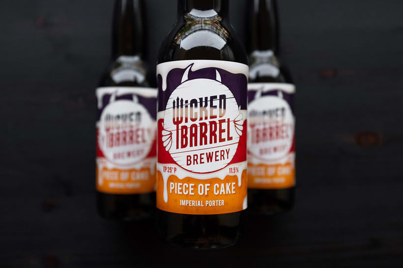 Wicked Barrel Brewery 20