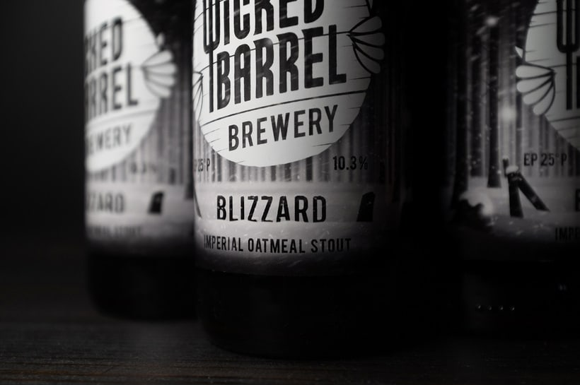 Wicked Barrel Brewery 15