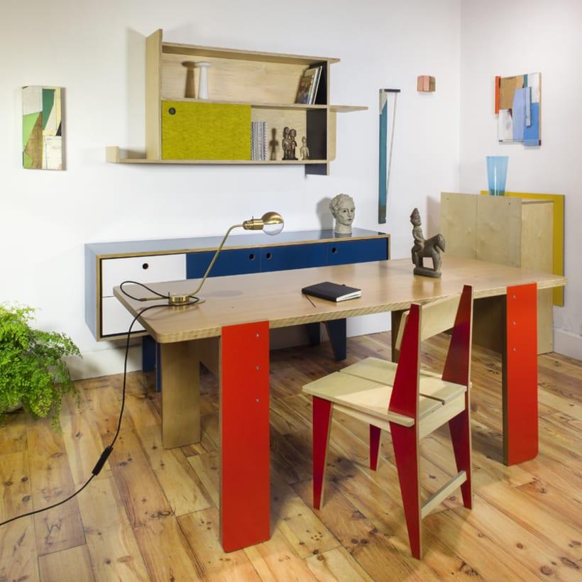 Fotografía de Arquitectura e Interiorismo 17