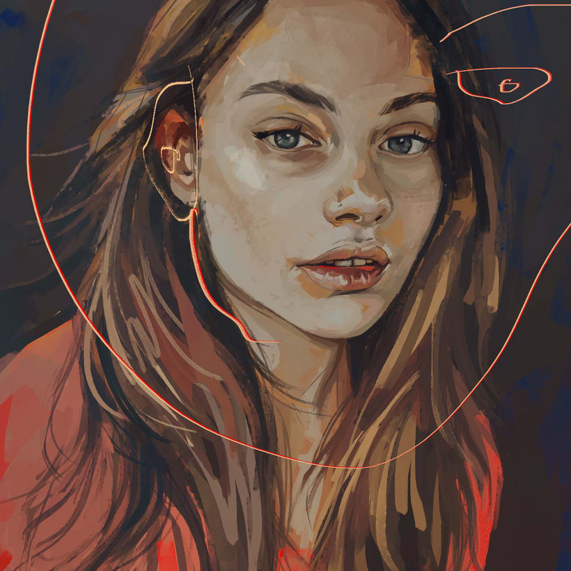 Ramdom Portraits V2 4
