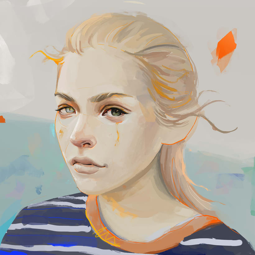Ramdom Portraits V2 11