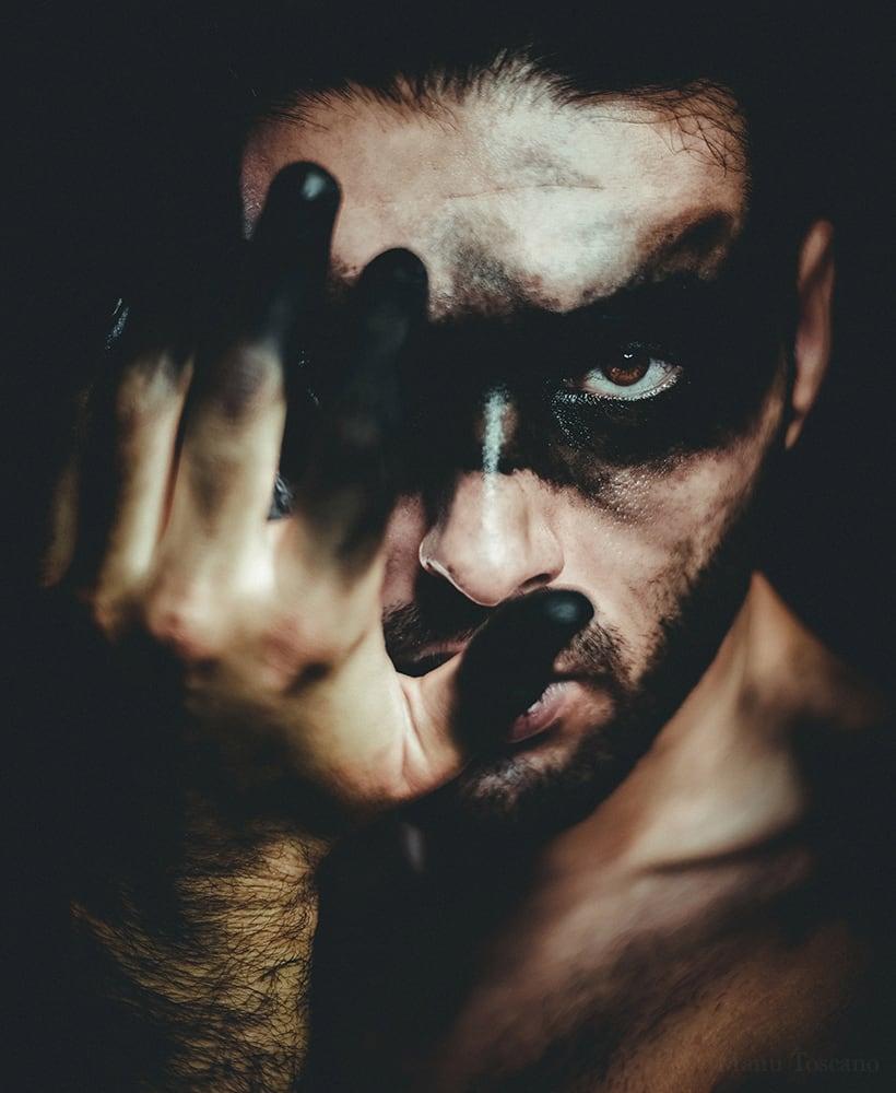 Dark soul 0