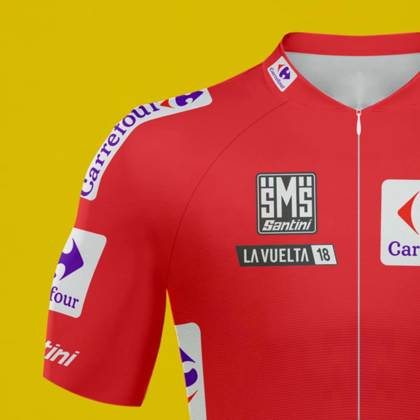 Maillots de ciclismo 6