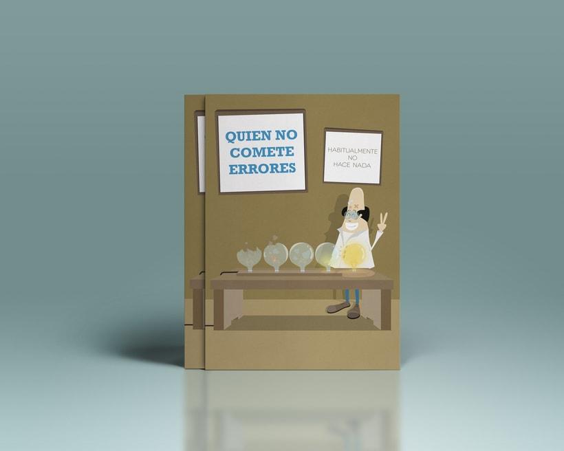 Agenda corporativa · Ilustración 11