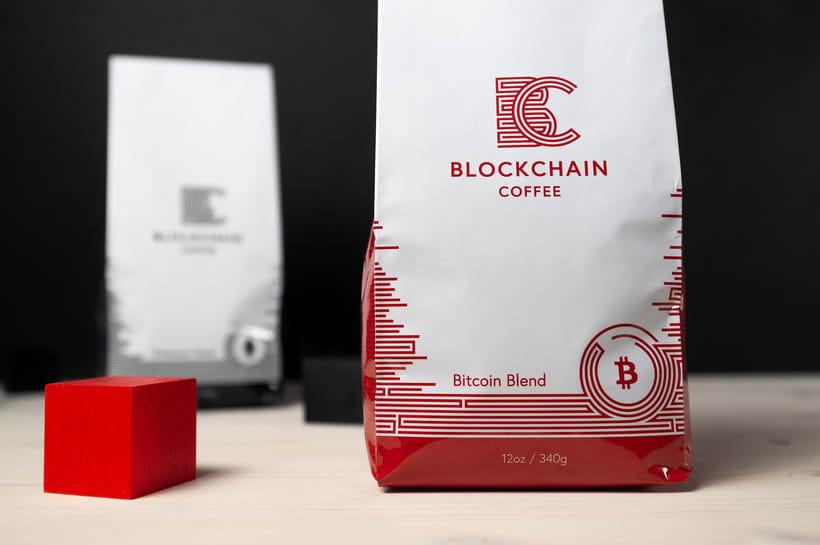 Blockchain Coffee 10