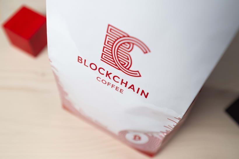 Blockchain Coffee 11