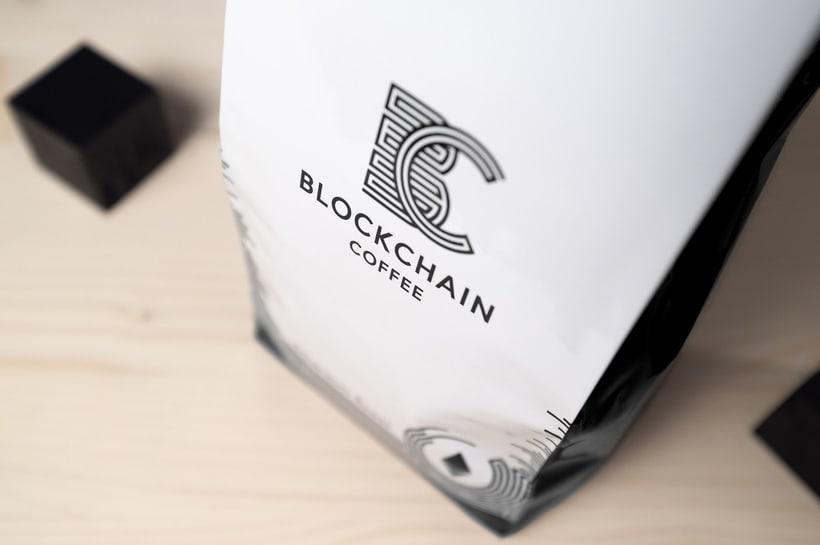 Blockchain Coffee 8