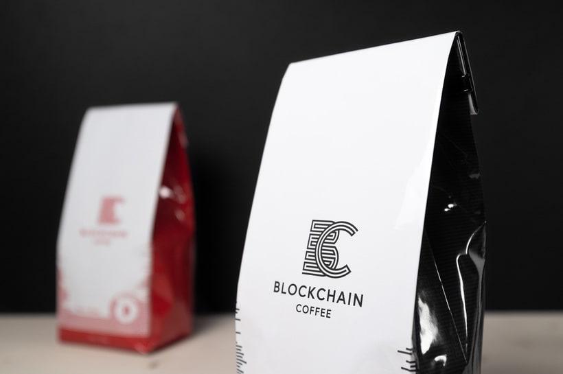 Blockchain Coffee 7