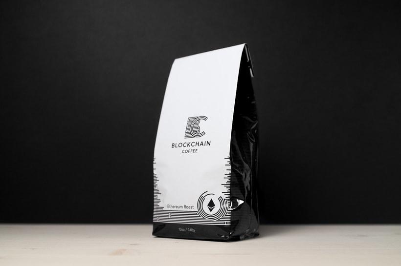 Blockchain Coffee 6