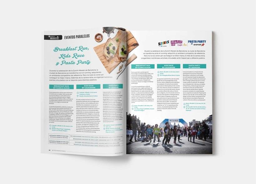 Magazine Maratón BCN 1