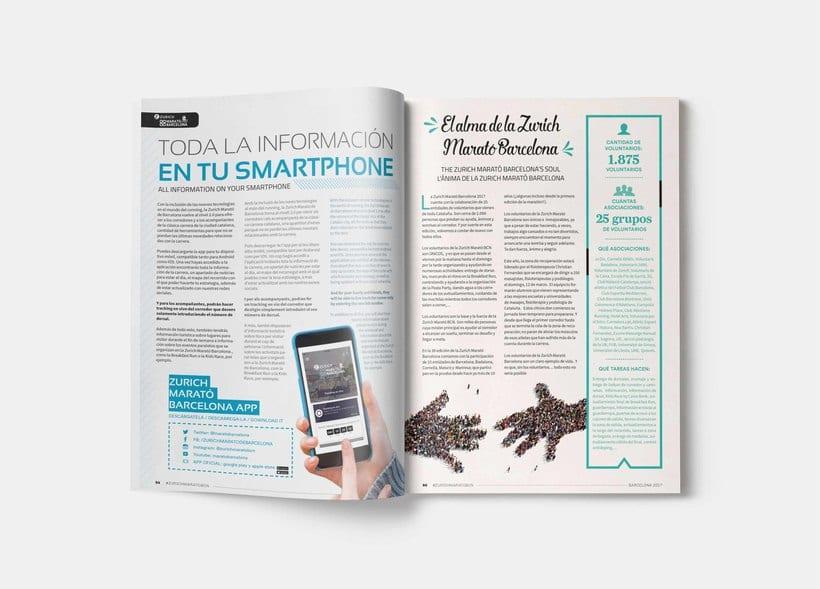 Magazine Maratón BCN 2