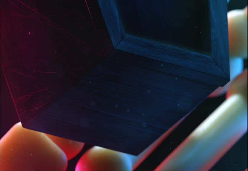 texturas en cinema 4D 3