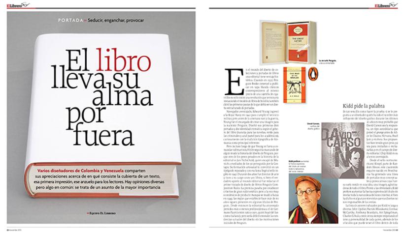 Revista El Librero 1