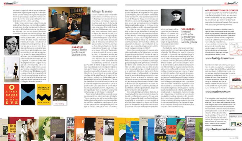 Revista El Librero 2