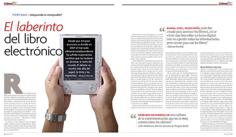 Revista El Librero 4