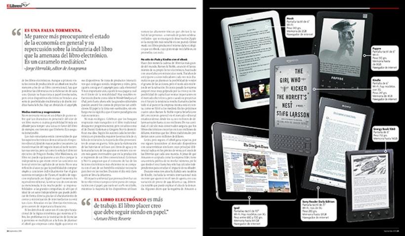 Revista El Librero 5