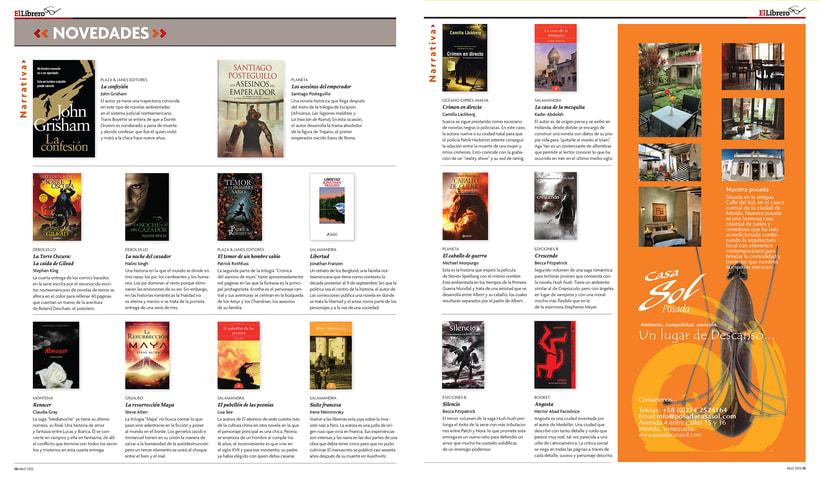 Revista El Librero 6