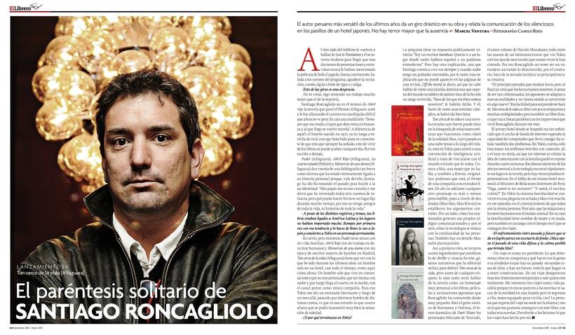 Revista El Librero 7