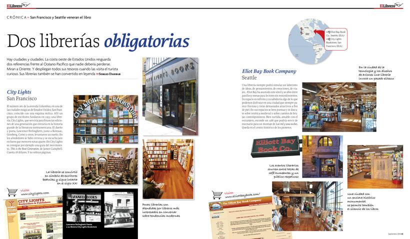 Revista El Librero 8