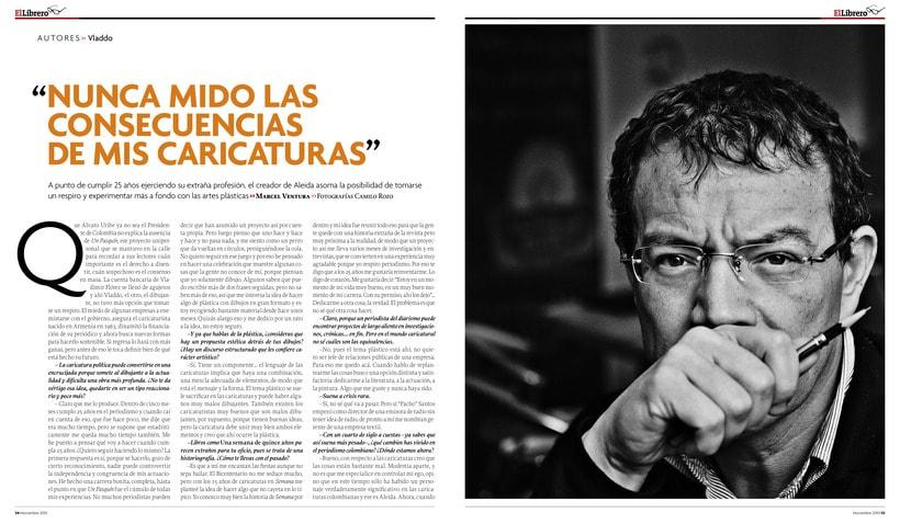 Revista El Librero 9