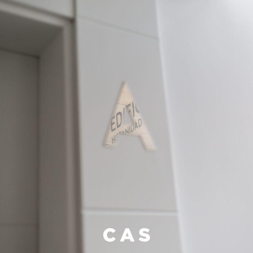 CAS Inmobiliaria 5