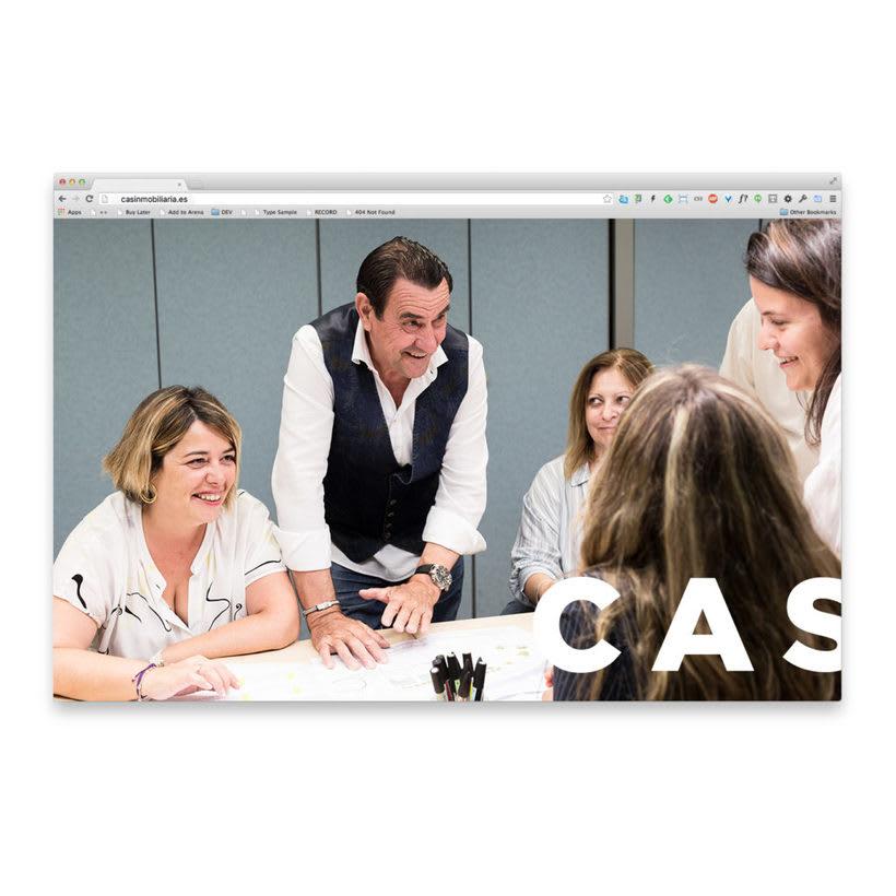 CAS Inmobiliaria 12