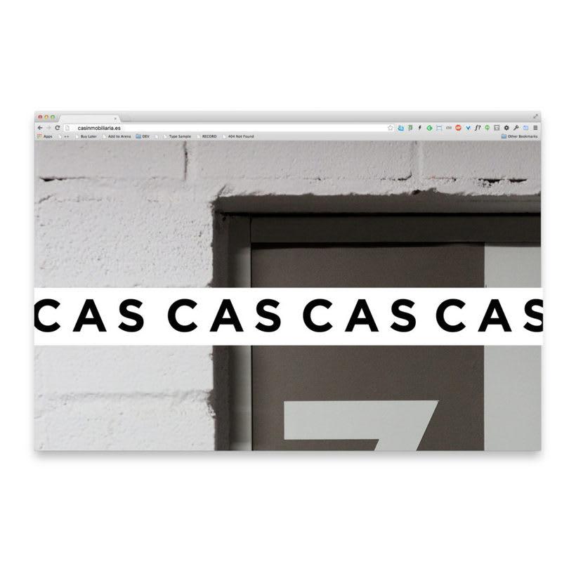 CAS Inmobiliaria 13