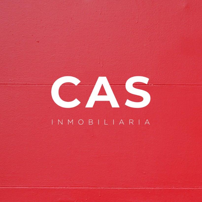 CAS Inmobiliaria 21