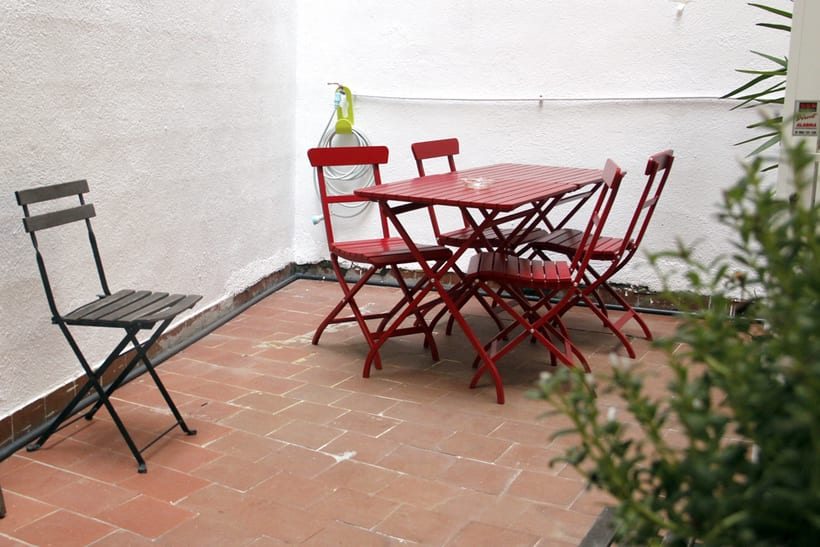 Espacios para diseñadores y artistas en Lavapiés, Madrid 5